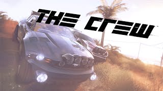 By The Hairs Of My Chinny Chin Chin | The Crew | XBOX One
