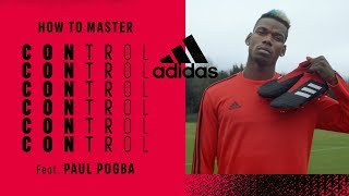 Introducing Predator Team Mode | How to Master Control feat. Paul Pogba