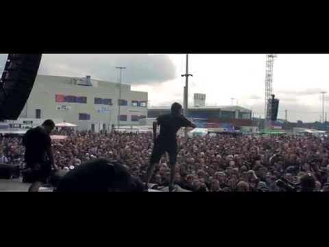 "Whitechapel ""Our Endless War"" Studio Video - Part 4"