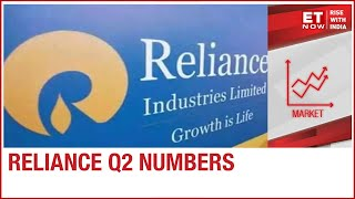 Reliance Q2 Earnings: Company reports an all-round beat in profit & revenue numbers