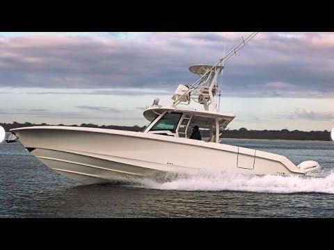 Boat For Sale MarineMax Palm Beach 380 Boston Whaler
