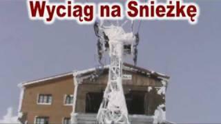 Piosenka spod Śnieżki - Cisza jak ta - Karkonosze Zimą