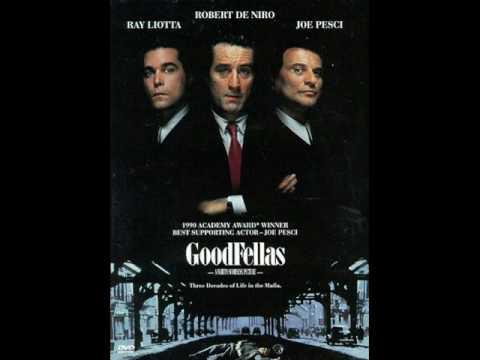Goodfellas Soundtrack-Atlantis by Donovan