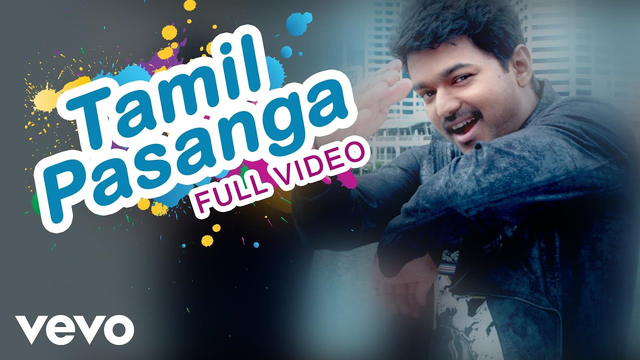 Hd song download pasanga video tamil