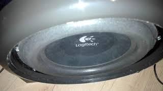 Creative T3300 vs Logitech Z906