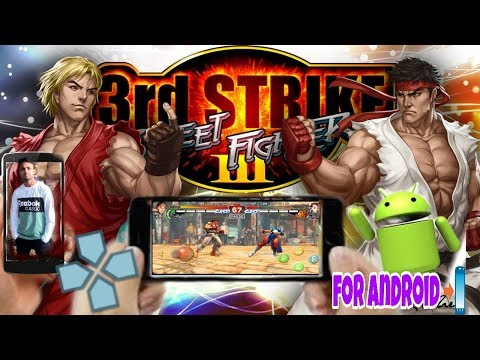 how to download street fighter 3    how to download street