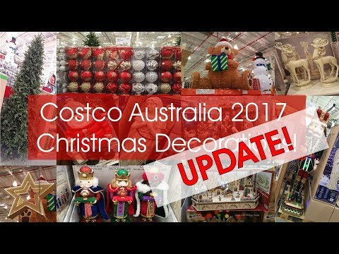 costco australia christmas tour 2017 update
