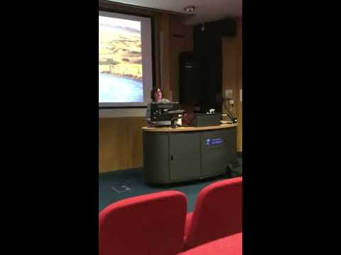 The Apostate's Tale (University of Nottingham Humanism Week)