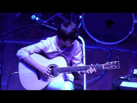 You exist in my song - Sungha Jung