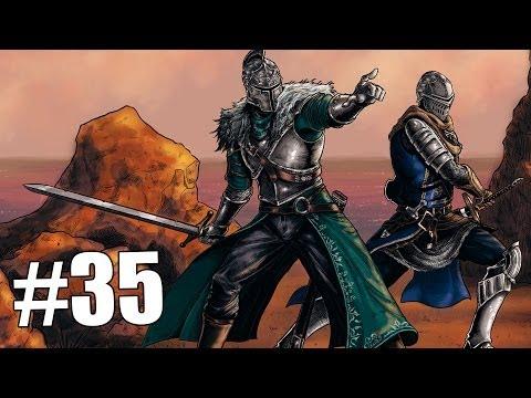 Гнездо Дракона [Dark Souls 2 PC #35]
