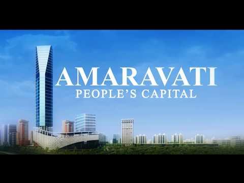Success story of LPS (Land Pooling Scheme) @ Amaravati--The People's Capital of Andhra Pradesh
