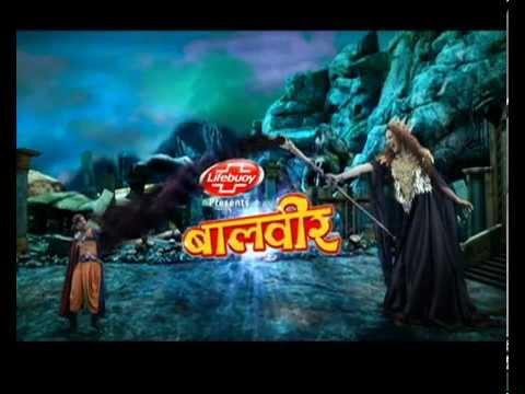 Baal Veer - बालवीर - Episode 557 - 16th October 2014