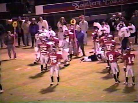 Briarwood Academy vs. Southwest GA 1996