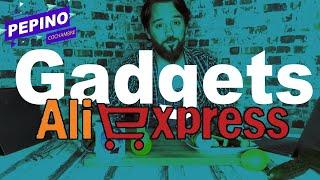 Gadgets Aliexpress - Qué comprar para no fallar? regalo original cochambre