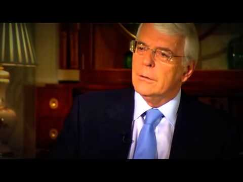 Sir John Major  'The Queen is above politics'   BBC News