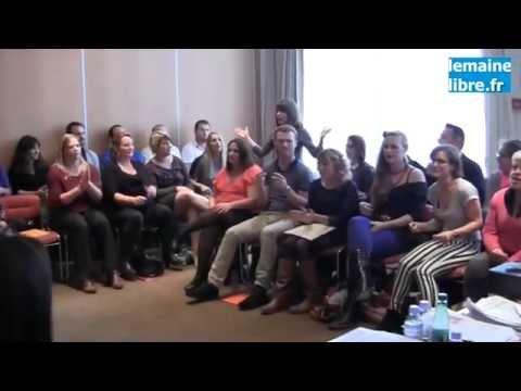 Lemainelibre.fr : au coeur du casting de N'oubliez pas les Paroles