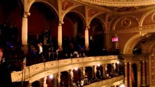 ~幕間~ ハンガリー国立歌劇場 Hungarian State Opera