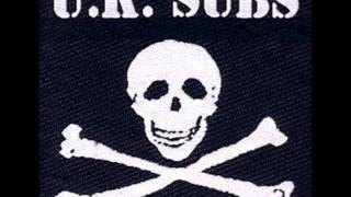 UK Subs - New York State Police