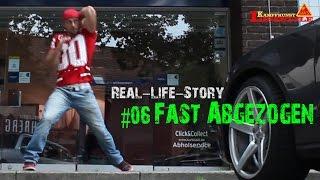 "Real-Life-Storys #7 ""fast abgezogen""    KAMPFKUNST LIFESTYLE"