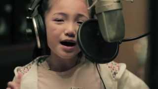 Crystal Lee 9 tuổi hát bài PRICE TAG  Jessie J Cover HD