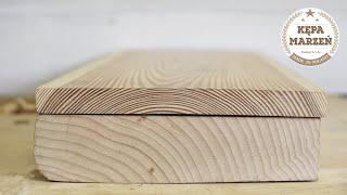 Rozpoznawanie gatunków drewna - wstęp | Nauka o drewnie