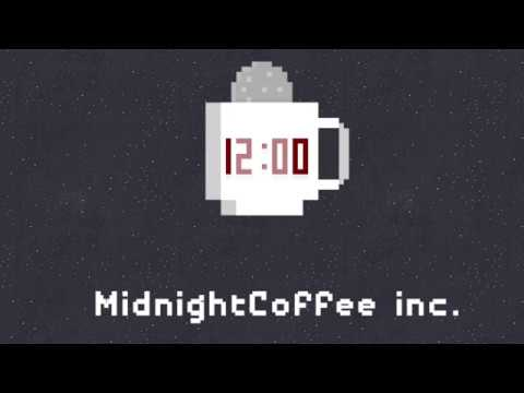 MidnightCoffee Blog - MidnightCoffee, Inc