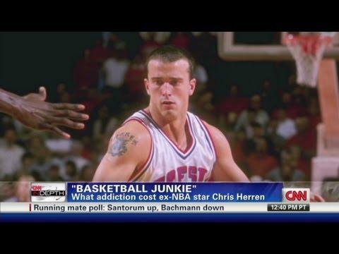 chris herren basketball junkie