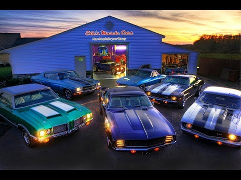 classic muscle car for sale 2010 camaro 1000 hp for sale erics muscle cars 240 277 7777 youtube. Black Bedroom Furniture Sets. Home Design Ideas