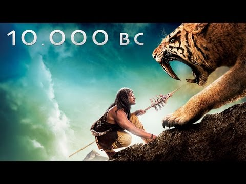 10000 bc movie roland emmerich talks about the film