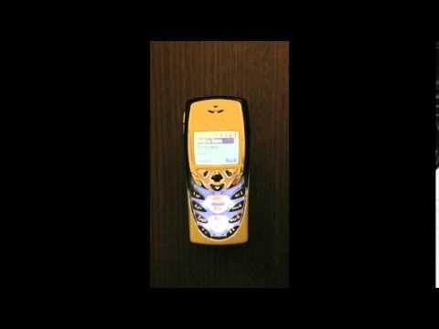 Nokia Tune (Nokia 8310/8390)