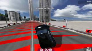 Trackmania United Forever Gameplay HD