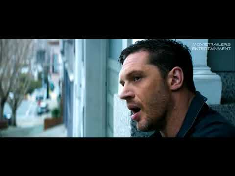 VENOM   Official Cinematic Trailer ULTRA HD 60FPS 2018 Tom Hardy Movie