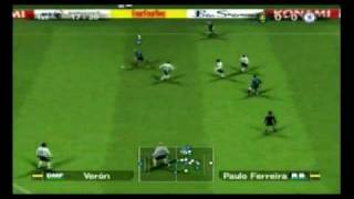 Pro Evolution Soccer 5 - Inter vs Chelsea 1/3