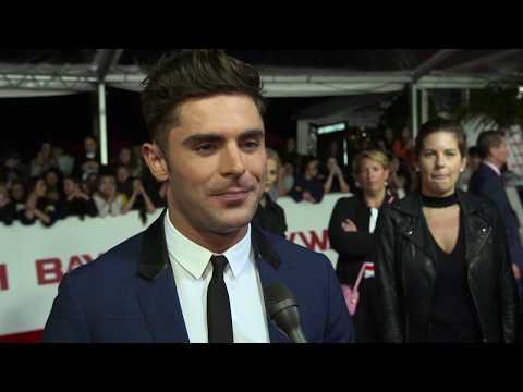 BAYWATCH | Australian Premiere | Newswrap