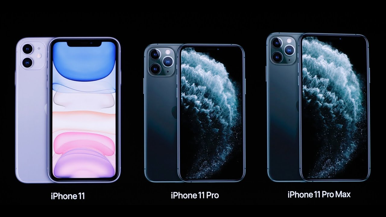 Iphone Series