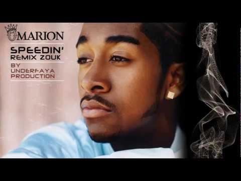Omarion - Speedin - Remix Zouk 2011 2012 [By Underfaya Prod] (UZUSVOL1)