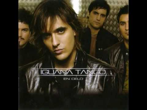 Iguana Tango-Mi forma de vivir