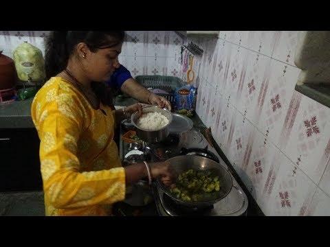 Batata Poha Recipe: Delicious Quick and Easy: A Perfect Traditional Gujarati Breakfast / Nashta Dish
