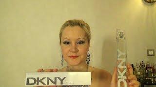 Чистота, свежесть, светь - DKNY Women ENERGIZING EDT, обзор - Natalié Beauté