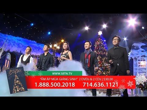 DVD Ấm Áp Mùa Giáng Sinh