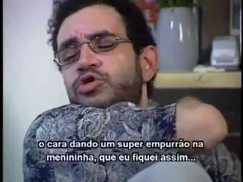 Renato Russo - Entrevistas MTV - Zeca Camargo