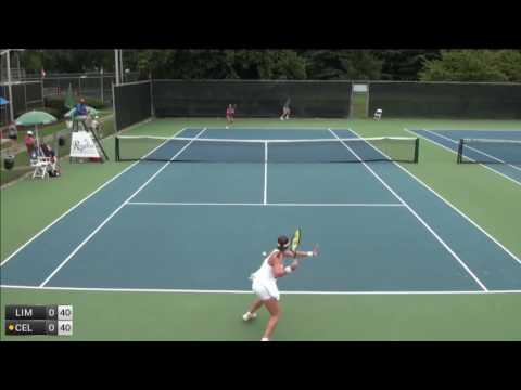 Lim Alize v Celik Susanne - 2016 ITF Landisville