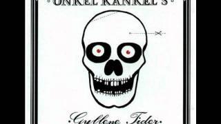 18. Onkel Kånkel - Jag Vill Se Dig Kräla Som En Idiot