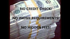 Any good cash advance websites image 6