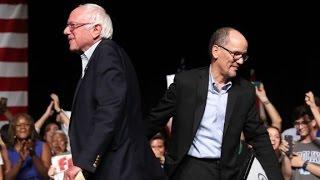 Durbin on Sanders-NARAL abortion fight