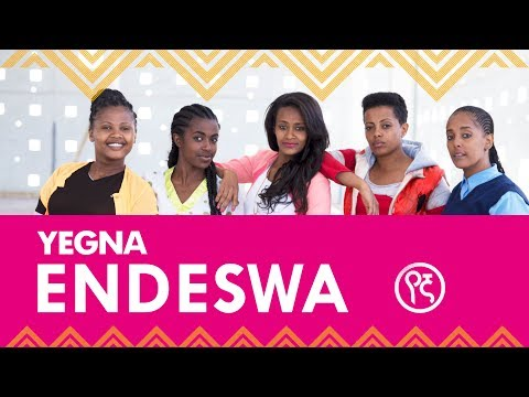 Yegna - Endeswa Music Video