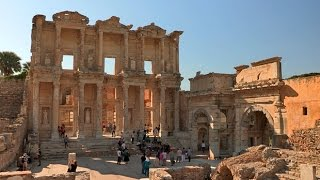 Ephesus, Turkey: Ancient City