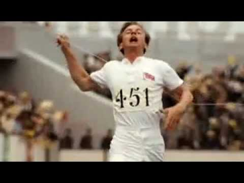 the real chariots of fire