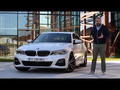 BMW 330i (G20)
