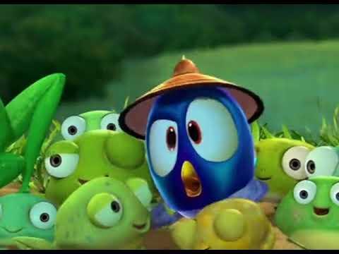 Смотреть мультфильм голубой слоненок